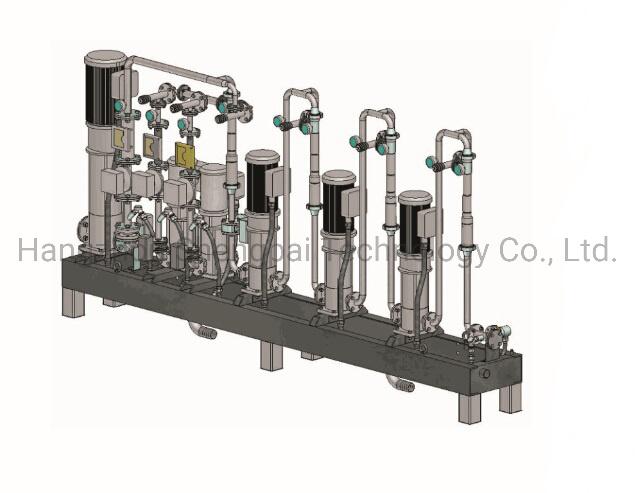 Ultrasonic Sonicator High Power Homogenizer for Biodiesel Production