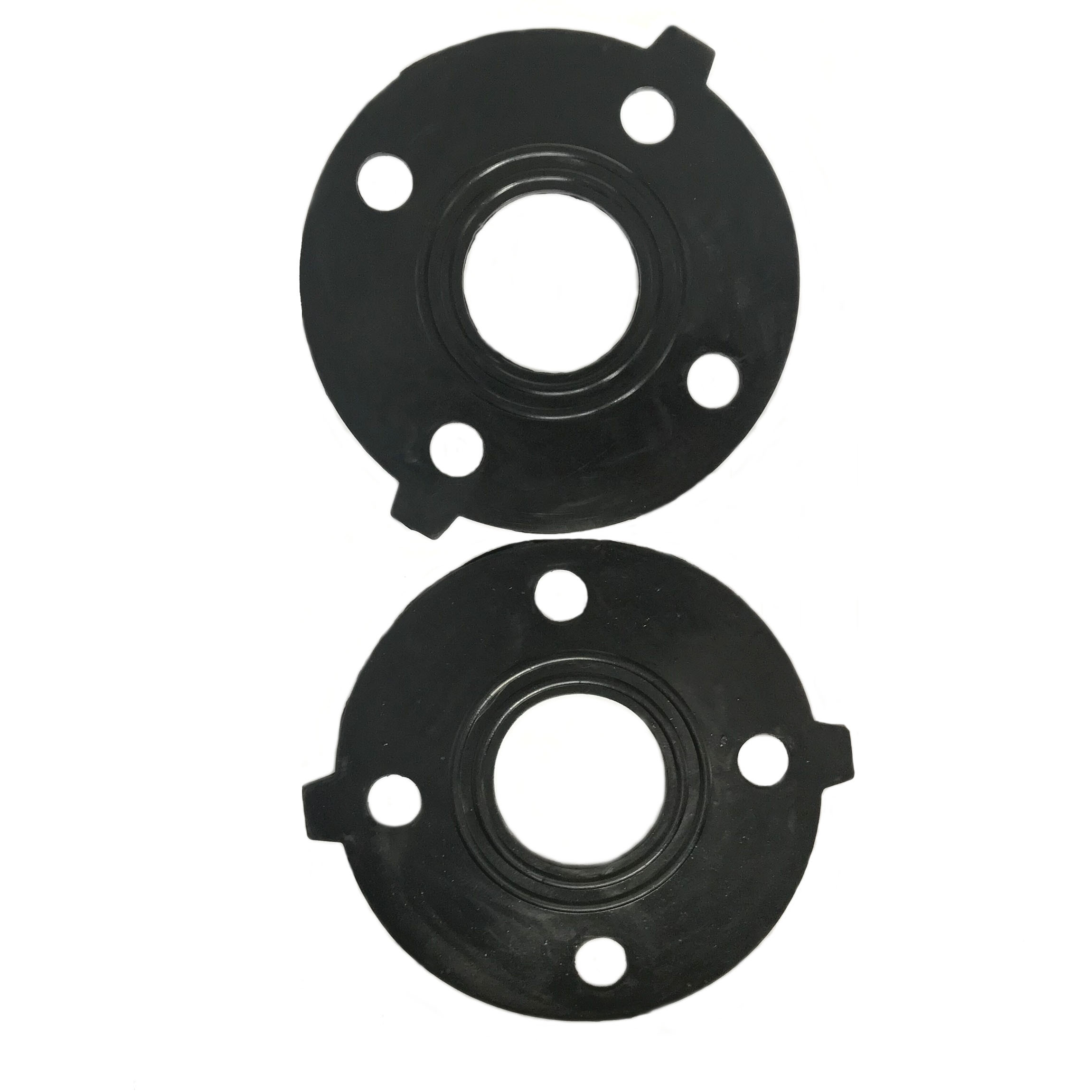 Silicon Rubber Gasket Custom Rubber Products for Machine