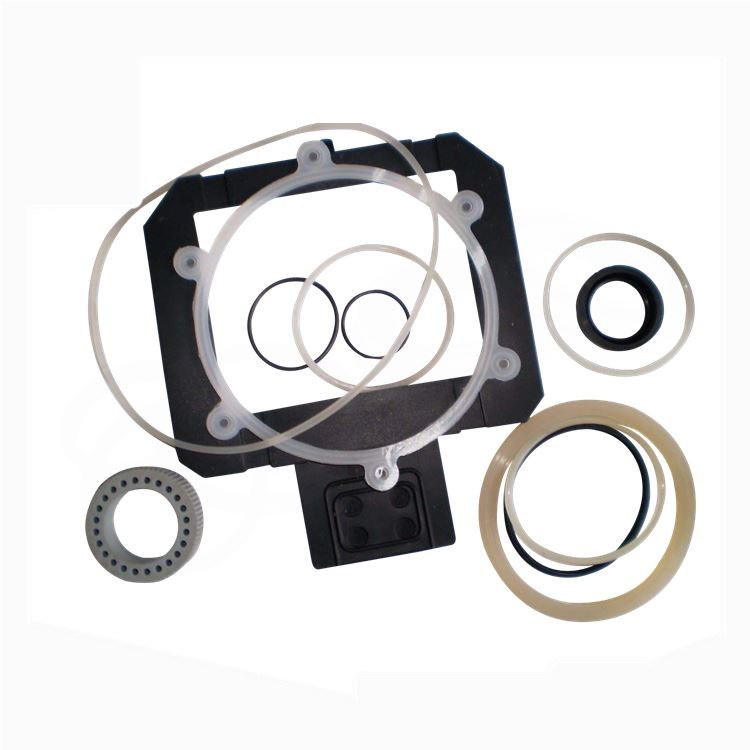 Machine Use Custom Rubber Products OEM Rubber Parts