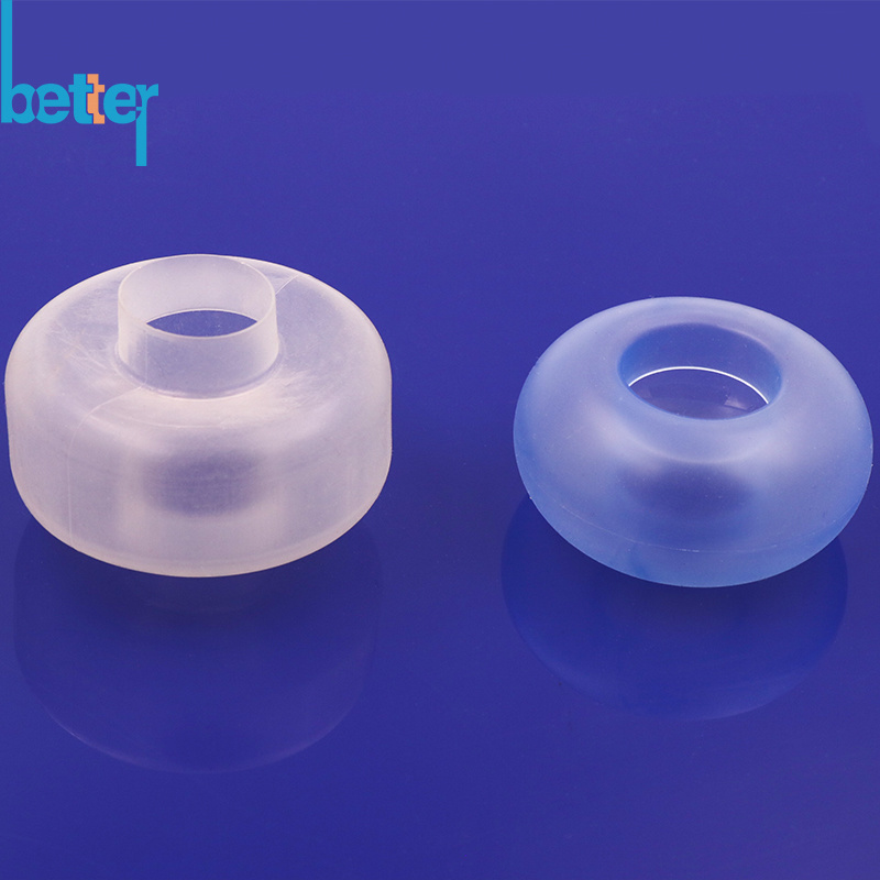 Liquid Silicone Rubber Injection Molding for Baby Care Products