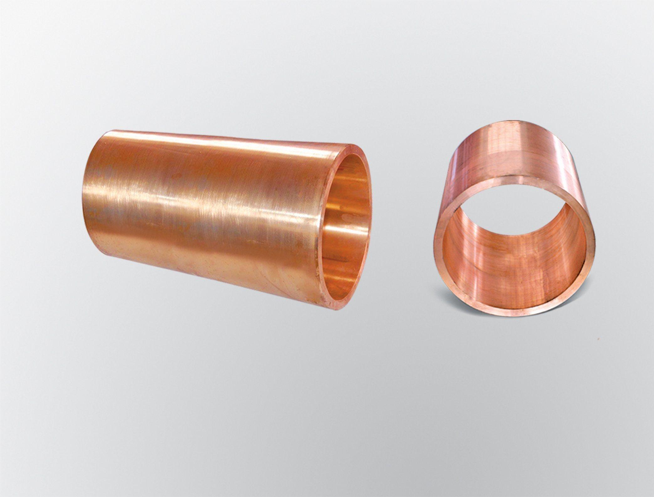 Amorphous Bands/Magnetic Materials Casting Copper Roller