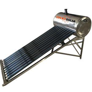 Low Pressure Stainless Steel Solar Water Heater Price
