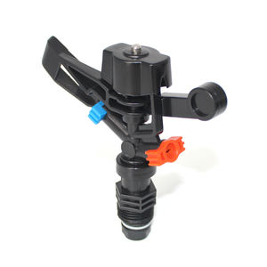 Drop Shipping POM Material High Quality Plastic Water Big Sprinkler For Farm Irrigation System