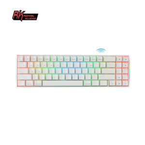 72 pack gaming party supplies set 61 keys keyboard cherry mx 5 inch screen hand held video gamer D10
