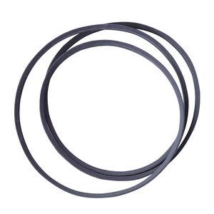 Wear resistant agricultural machinery harvester spare parts rubber v belt