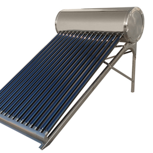 Wholesale Top selling integrate stainless steel 200l solar water heater Home