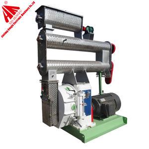 HNHF animal granule food making ring die pellet feed processing machines