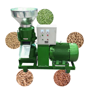 Hot sale poultry feed pellet processing machines dog cat fish bird feed processing machines for sale