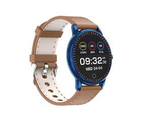 NFC M342 Smart Watch Heart Rate Health Exercise Tracker Pedometer Sedentary Remind Anti-lost Waterpr