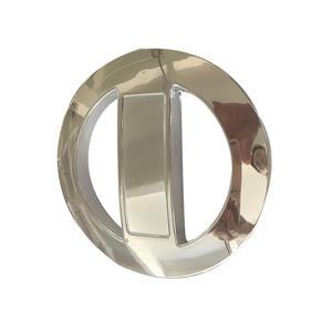 CNC Mechanical Parts Vacuum Metalizing Plastic Vacuum Plating Vacuum Deposition Process Multi- Axis