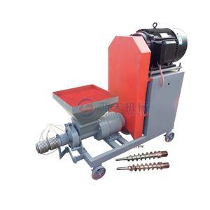 Biomass charcoal briquettes machine biomass charcoal making machine