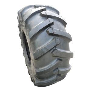 skidder tyre 28L-26 30.5L-32 LS-2 forestry tyre with steel belt inner tube tyre