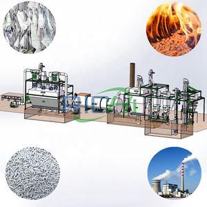 RICHI Factory 10-15t/h Waste Paper Pellet Production Line