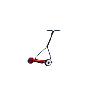 16'' GS hand push pulling cylinder reel lawn mower