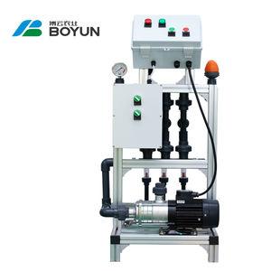 BOYUN fertilizer spreader for farm Irrigation System