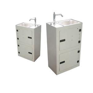 Ambulance aluminum sink /hand basin /drinking water tank