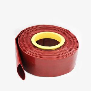 2/3/4/5/6 inch pvc hose high pressure water layflat hose for farm irrigation system pvc hose