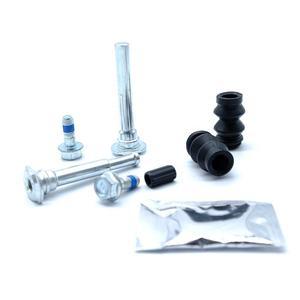 113-1357X Auto brake caliper repair kits guide pin boot seal kits with grease