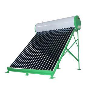Economic Non Pressure Solar Water Heater Made In China