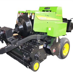 Cheap wholesale large square hydraulic straw balers for agricultural use