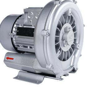 china supplier Aquaculture Machine Aerators Single Phase pump aerator
