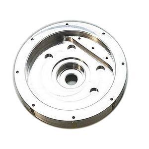 CNC milling 6061 7075 aluminum block parts and Solar energy product parts