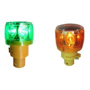 LED Safety Solar Warning Marine Light ( Airport, coast, lighthouse, ship )