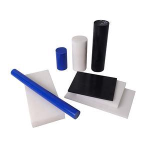 Anti-static Delrin Esd Pom Sheet Good Price White DELRIN 100P Pom C Plastic Sheets