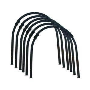 High Quality Mining U Channel Steel Beam Arch Support U Beam Steel Arch Supports For Coal Mine Tunne