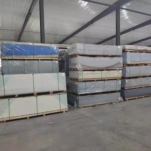 Customized Wear Resistant Plastic pom pvc UHMWPE hdpe 1000 Sheet
