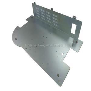 Professional Custom Sheet metal Fabrication Laser cutting services Forming Bending Welding stamping