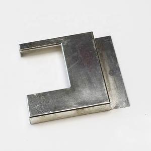 Customized Metal Sheet Prototyping Processing Fabrication Services Precision Titanium Aluminum Punch