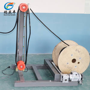 Automatic cable prefeeding system for cutting stripping wire feeding machine/prefeeder machine/pay-o