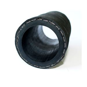 Steel wire braided sandblasting pipe fiber wear-resistant conveying sand powder coal ash pipe