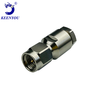 Ember high-frequency millimeter-wave APC2.92- Male CXN3507 SUS303 DC - 40GHz VSWR1.25 Rf coaxial con