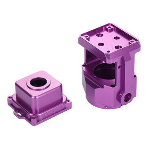 cnc machining factory supply general mechanical components stainless steel machining parts