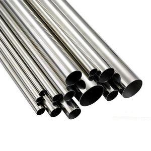 30mm Aluminum Tube Supplier 6061 5083 3003 2024 Anodized Round Pipe 7075 T6 Aluminum round tube