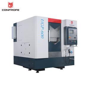 Factory Price Vertical Machine CNC Ultrasonic Graphite Machining Center