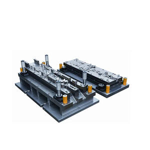 12years eaperienced manufacture metal stamping die making tools stamped sets punch maker with ISO134
