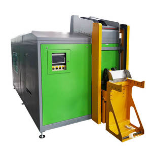 High Capacity Kitchen Waste Food Waste Compost Making Machines