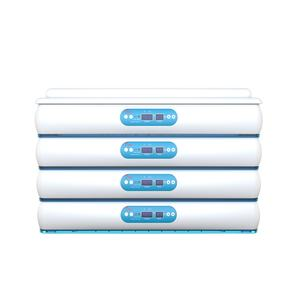 HHD Energy-saving small size capacity 500 egg incubators spare parts/ostrich egg incubator