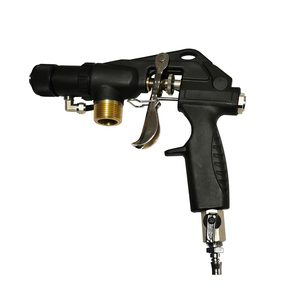 ProfessionalStone Texture paint spray gun paint tools for Putty sandblaster real stone paint