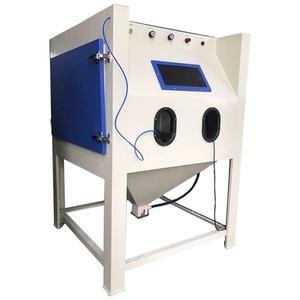 general industry equipment sandblaster industrial cleaning