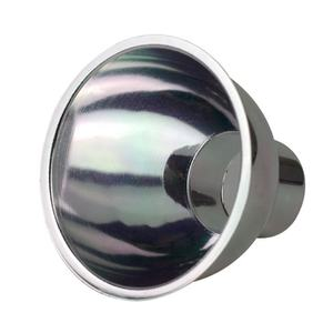 OEM aluminium tube lampshade spinning parts of CNC spinning metal spinning machining services