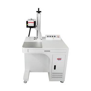 High precision 3w 5w 8w 10w UV laser marking machine for Glass Bottle ceramics price
