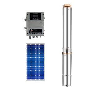4HSD well solar powered bilge water 24 submisible ac/dc price india petrochemical panels for water f