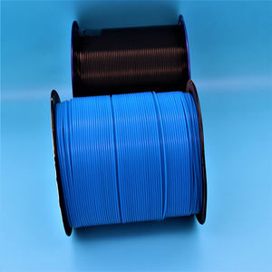 High quality customizable tefloning hose ptfe convoluted tubing for brake hose