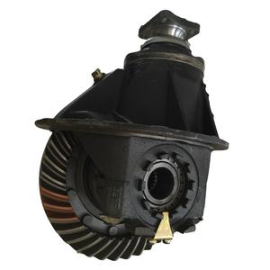 Car transmission accessory part differential for sale for DONGFENG EQ145 with 6*38 6*35 ratio