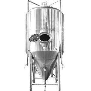 TIANTAI made beer equipment fermentador unitank homebrew fermentation tank 200l -10000l fermenter