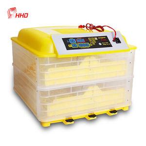 HHD 2020 New design EW-96 96 eggs incubators hatching eggs